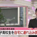 山口正勝の顔画像やFACEBOOK特定!ゲーム会社役員が家出女子校生を自宅へ連れ込み逮捕!