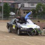 中村佳弘さん 無理な要求だったことが判明!スタントマンがトラックにひかれた理由がヤバい!