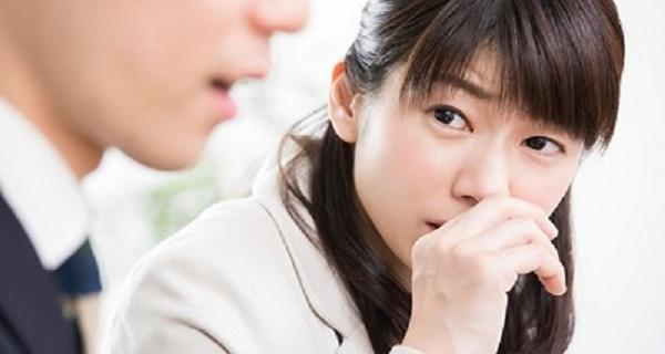 口臭対策のおすすめは?日頃から簡単にケア出来る方法!!